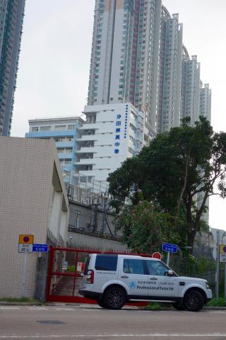 沙田崇真中學, Shatin Tsung Tsin Secondary School, 香港專業導師會, ProfessionalTutor.hk, 上門補習, 名校巡禮