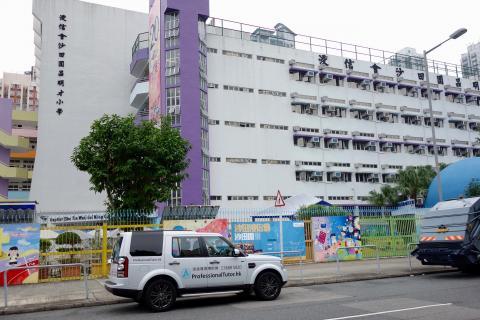浸信會沙田圍呂明才小學, Baptist (STW) Lui Ming Choi Primary School, 香港專業導師會, ProfessionalTutor.hk, 上門補習, 名校巡禮