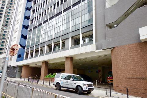 聖士提反女子中學附屬小學, St. Stephen's Girls' Primary School, 香港專業導師會, ProfessionalTutor.hk, 上門補習, 名校巡禮