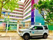 中華基督教會扶輪中學, CCC Rotary Secondary School, 香港專業導師會, ProfessionalTutor.hk, 上門補習, 名校巡禮