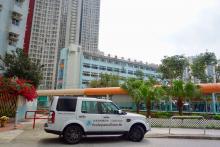 仁濟醫院羅陳楚思小學, Yan Chai Hospital Law Chan Chor Si Primary School, 香港專業導師會, ProfessionalTutor.hk, 上門補習, 名校巡禮