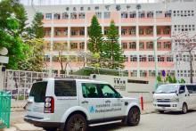 嗇色園主辦可藝中學, Ho Ngai College (Sponsored by Sik Sik Yuen), 香港專業導師會, ProfessionalTutor.hk, 上門補習, 名校巡禮