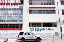新會商會港青基信學校, SWCS YMCA of Hong Kong Christian School, 香港專業導師會, ProfessionalTutor.hk, 上門補習, 名校巡禮