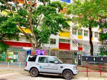獻主會溥仁小學, Po Yan Oblate Primary School, 香港專業導師會, ProfessionalTutor.hk, 上門補習, 名校巡禮