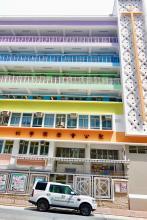 聖公會基愛小學, S.K.H. Kei Oi Primary School, 香港專業導師會, ProfessionalTutor.hk, 上門補習, 名校巡禮