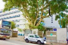 聖公會李炳中學, S.K.H. Li Ping Secondary School, 香港專業導師會, ProfessionalTutor.hk, 上門補習, 名校巡禮