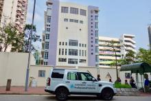 聖公會青衣邨何澤芸小學, S.K.H. Tsing Yi Estate Ho Chak Wan Primary School, 香港專業導師會, ProfessionalTutor.hk, 上門補習, 名校巡禮