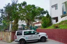 聖士提反書院附屬小學, St. Stephen's College Preparatory School, 香港專業導師會, ProfessionalTutor.hk, 上門補習, 名校巡禮
