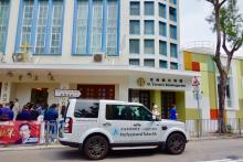 聖德蘭幼稚園, Saint Teresa's Kindergarten, 香港專業導師會, ProfessionalTutor.hk, 上門補習, 名校巡禮