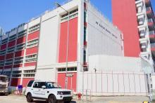 藍田聖保祿中學, St. Paul's School (Lam Tin), 香港專業導師會, ProfessionalTutor.hk, 上門補習, 名校巡禮