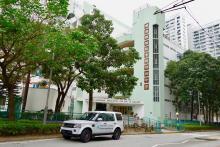 順德聯誼總會譚伯羽中學, Shun Tak Fraternal Association Tam Pak Yu College, 香港專業導師會, ProfessionalTutor.hk, 上門補習, 名校巡禮