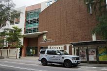 瑪利曼小學, Marymount Primary School, 香港專業導師會, ProfessionalTutor.hk, 上門補習, 名校巡禮